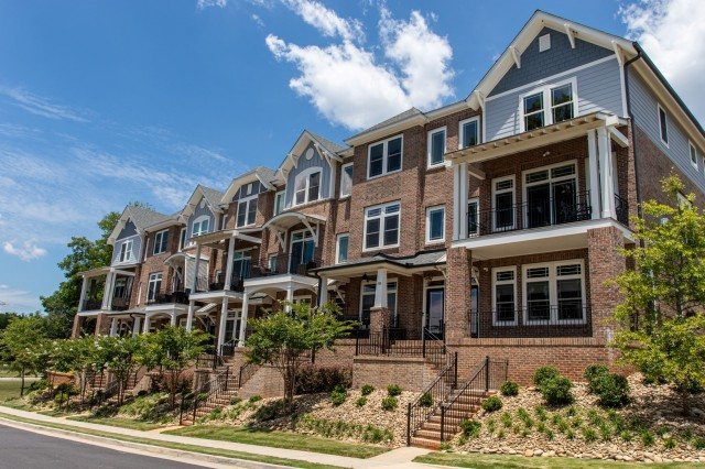 Court View Town Homes