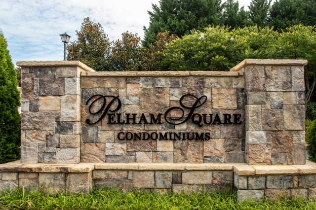 Pelham Square Condo Association