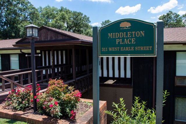 Middleton Place Association of Residence Owners