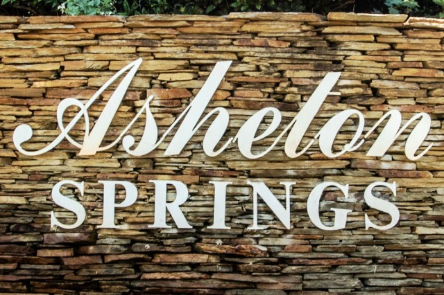Asheton Springs Homeowner Association