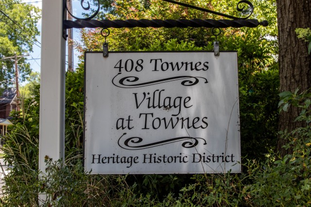 Village at Townes Property Owners Association