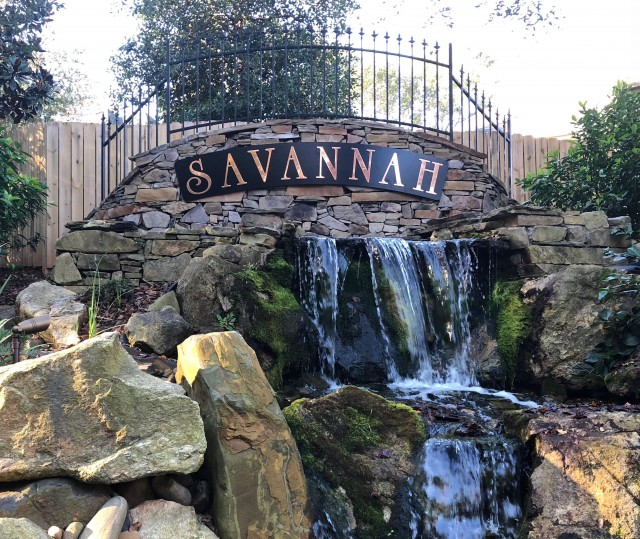 Savannah Subdivision Homeowners Association