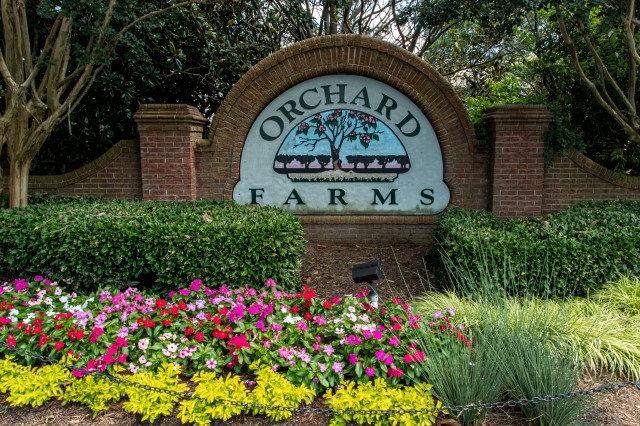 Orchard Farms Homeowners Association